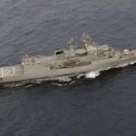 HMAS Warramunga