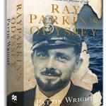 Ray Parkin Odyssey book by Pattie Wright