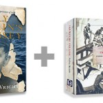 Ray Parkins Odyssey and The Men Of The Line bundle deal