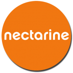 Nectarine Logo