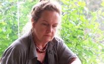 Pattie Wright, author of Ray Parkin's Odyssey