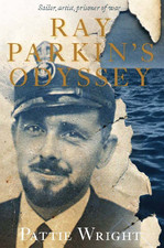 Ray Parkins Odyssey ibook