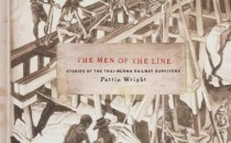 The Men Of The Line - by Pattie Wright