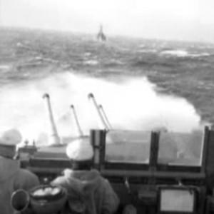 Hmas Perth Battle Java Sea