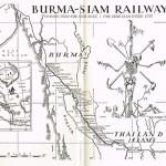 Ray Parkin Burma Siam Railway Sm