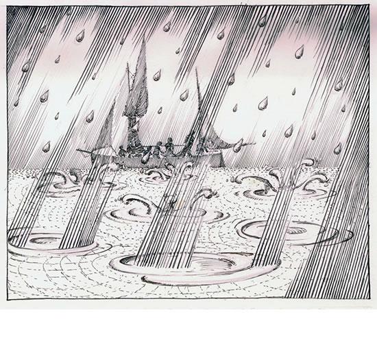 Fat Rain