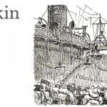 Ray Parkins Odyssey Intro2